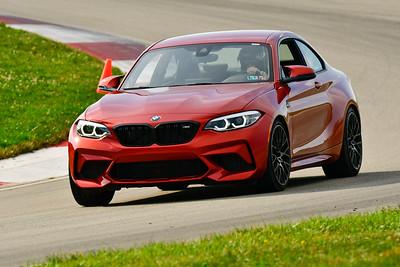 2019 SCCA TNiA Sept Pitt Race Copper BMW