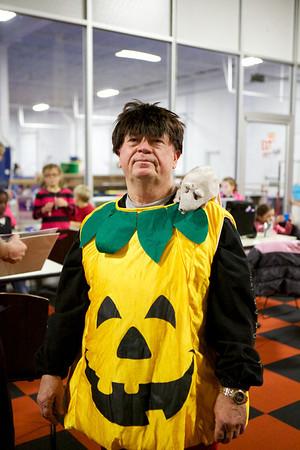 Halloween Staff Pictures
