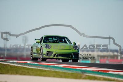 #?? Green Porsche GT3