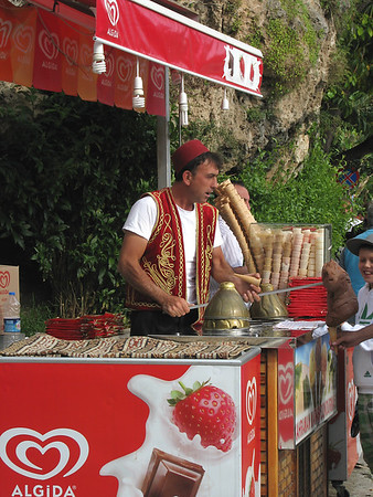 TURQUIE 1  Antalya