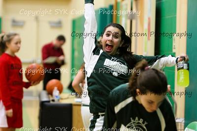WBMS 8th Grade Girls vs Salem
