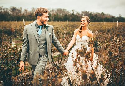 Jordyn + Spencer's Wedding!