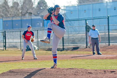 2012 Cherry Creek Baseball