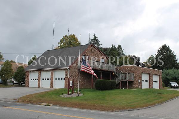 Marlborough Fire Department - Ct
