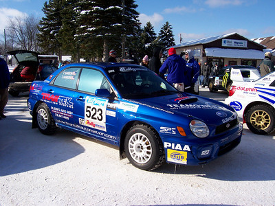 sno*drift 2008