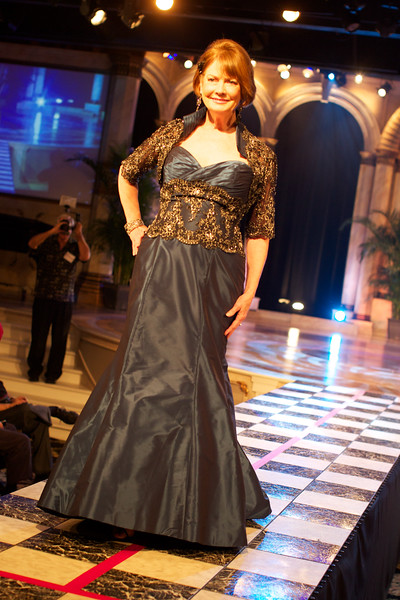 2012 Fashions With Flair