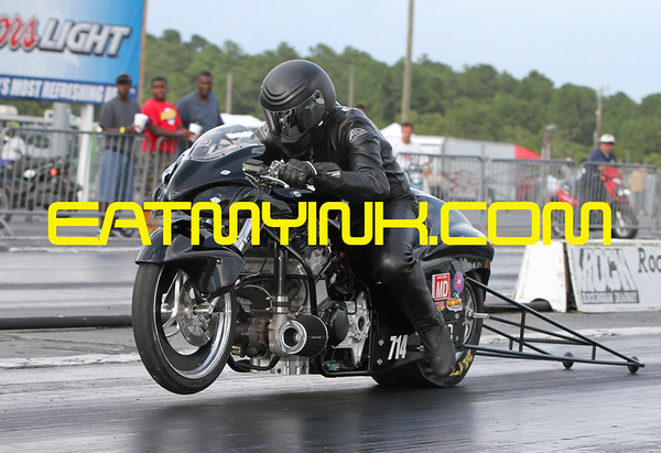 Sportsman Wheelie Bar Aug 2013 Rock MIRock