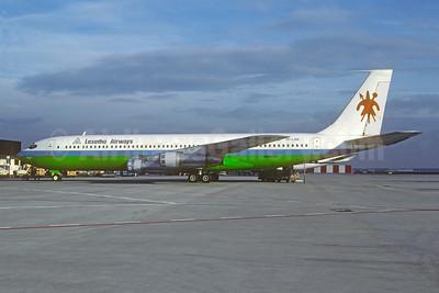 Lesotho Airways (2nd)