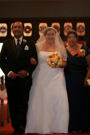 Norma & Hector Ceremony