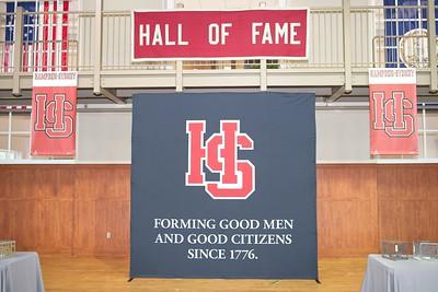 Hampden-Sydney College Athletic Hall of Fame September 2021