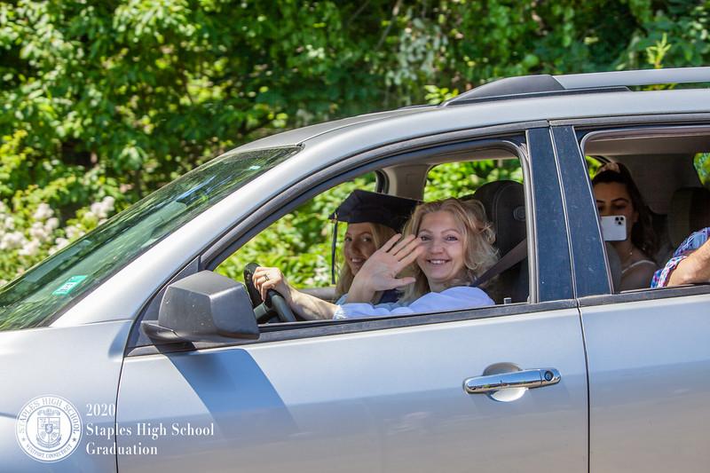 Dylan Goodman Photography - Staples High School Graduation 2020-228.jpg