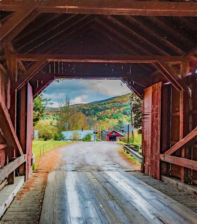 Vermont 2017