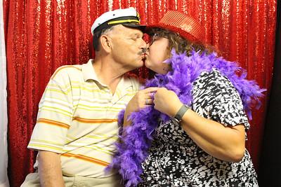 Bruce & Ruth Sixtieth Birthday - 10/21/17