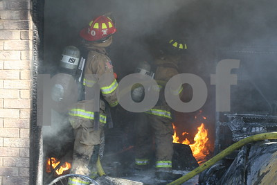 3/14/13 Fire Destroys Glenda Avenue Home by Kenneth Dean