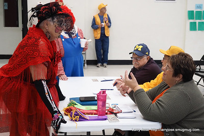 81st Annual Jonesville Lions Club Halloween Costume Judging