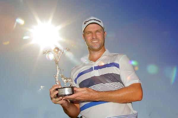 2016 Golden Pilsener Zimbabwe Open