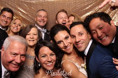 McDonnell Deckelbaum Wedding 12.31.18