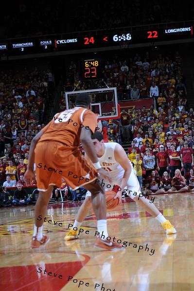 2014 vs Texas