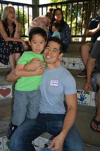 LCE Welcomes New Families to School