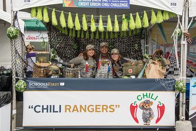Chili Rangers