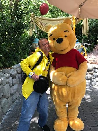Disneyland #1718 (April 10 - 13)