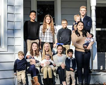 Tiffany - Family Portrait 2015
