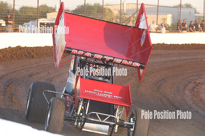 West Texas Raceway 5.4.18