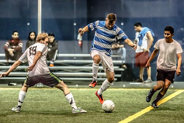 20141111 FC Fury vs We Dem Boys
