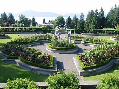 Vancouver & Colorado