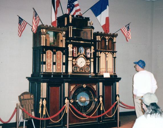 Columbia, PA - Watch Museum