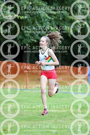 Lichfield 10k Fun Run 2017 1