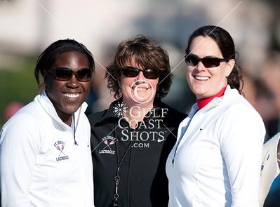 2010-02-27 Lacrosse Varsity Girls Cedar Park @ SJS