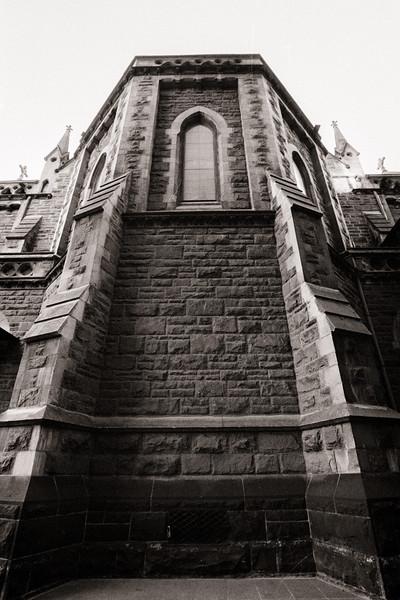 The Scots Church