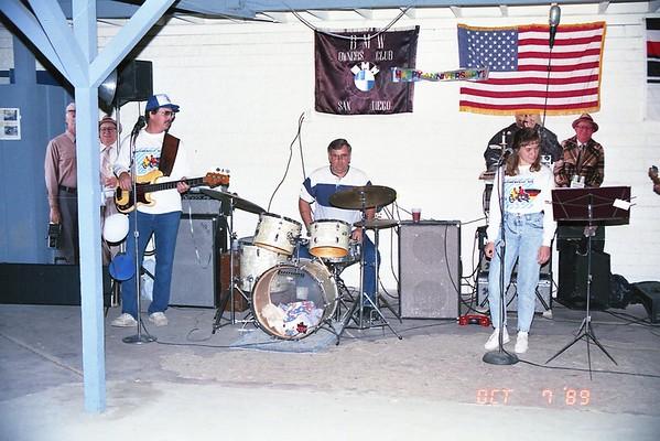 Oktoberfest 1989