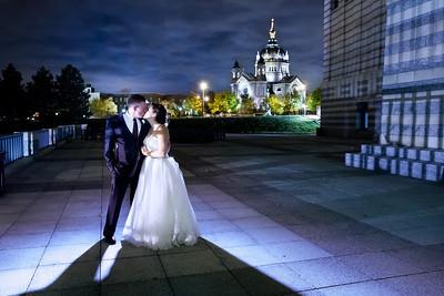Weddings & Couples