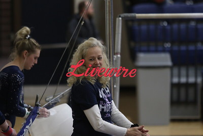 Gym vs Luverne 2019