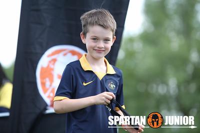 London Stadium Sprint 16-05-2015