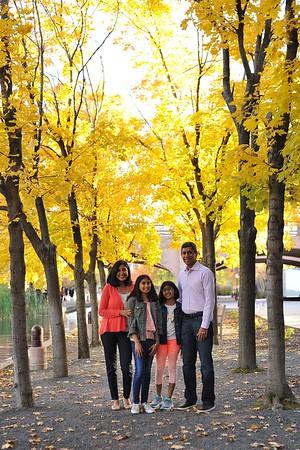 :: kurdikar family | fall 2018 ::