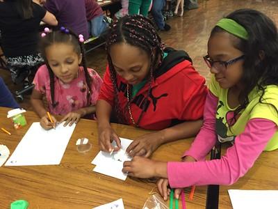 William Land Elementary | Sept 21, 2016