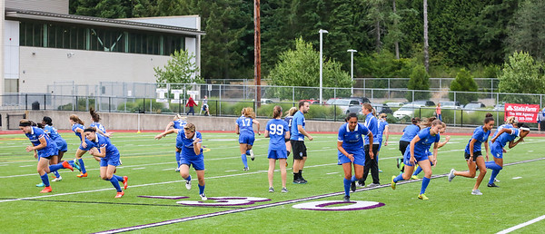 FC Tacoma253 @ ISC Gunners