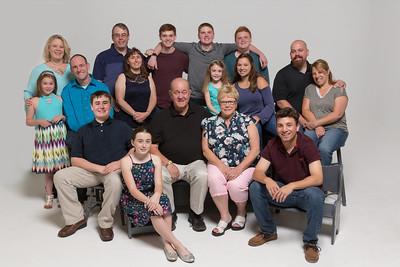 06/14/18 Adam's Family Portraits Photography Blog