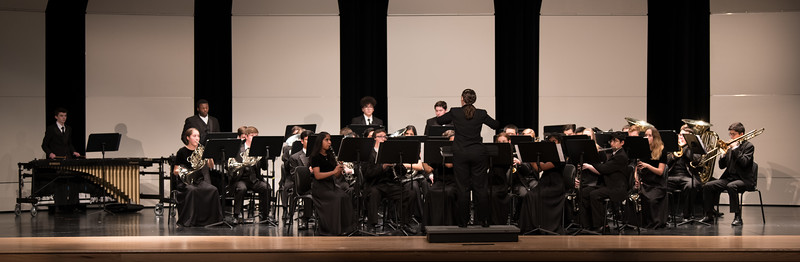 2018 Pre-UIL Concert