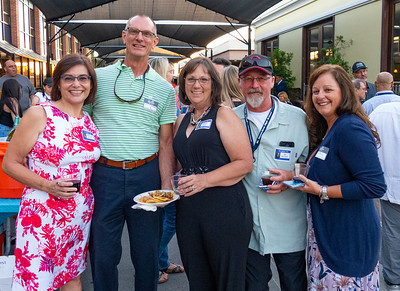 St Genevieve Class of 1979 40th Reunion