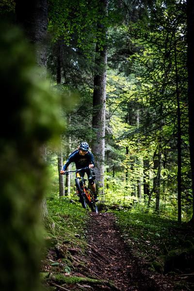 Aigle, Switzerland (2018) Rider: Urs Tschannen