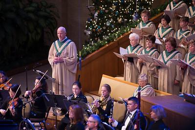 SaPres Christmas Concerts 2013