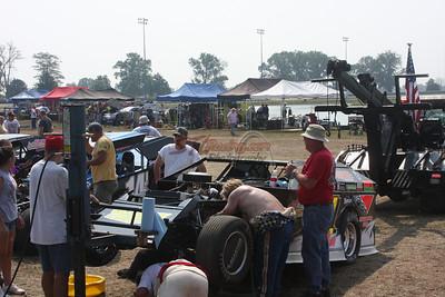 DuQuoin State Fair - 9-1-08
