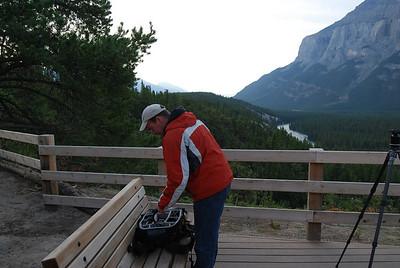 Banff on Sunday