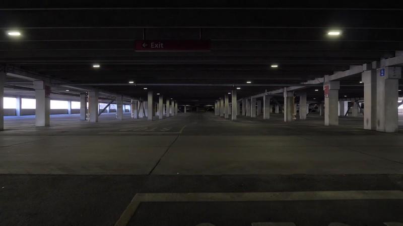 West Parking