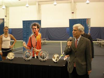 USTA/ITA Intercollegiate National Indoor Championships