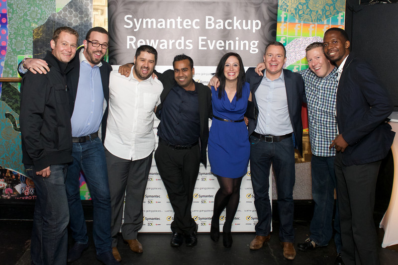 Symantec Reward Evening 47